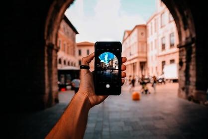 tdm - augmented reality