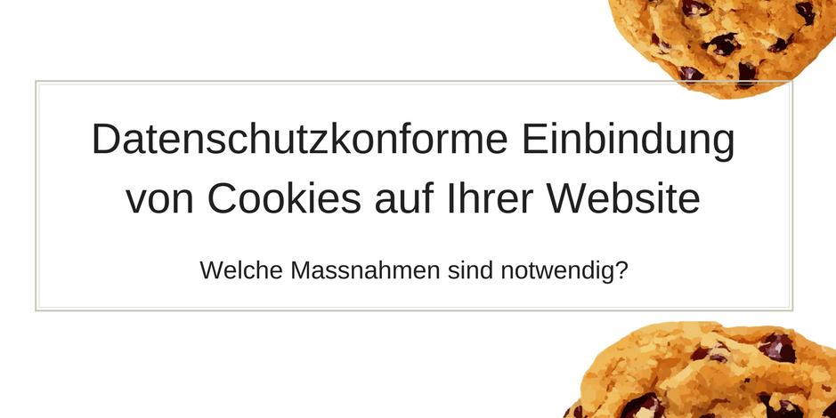 Cookiehinweis