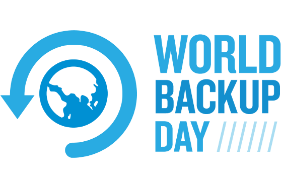 Logo World Backup Day
