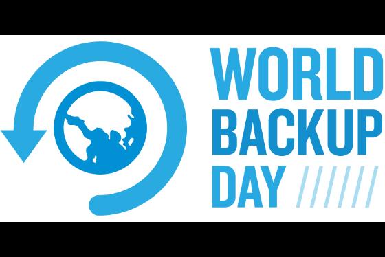 Logo World Backup Day