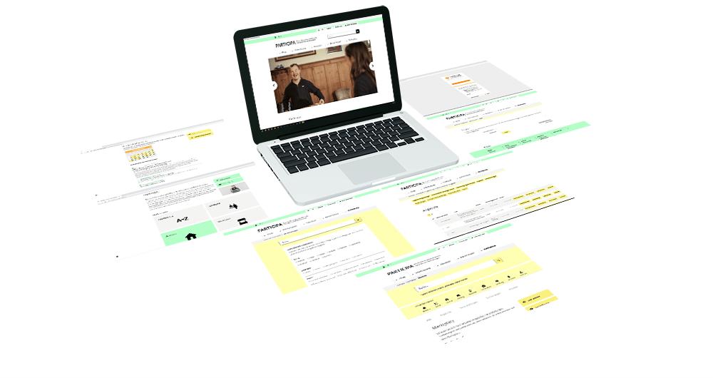 k-webs case study participa