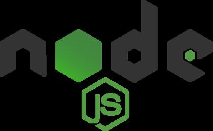 Node js Entwickler Logo