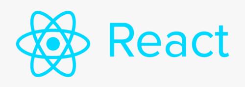 React Entwickler (React Logo)